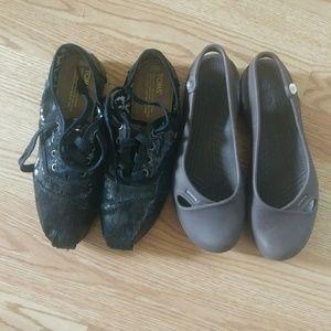 Other - Shoe Bundle
